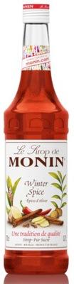 сироп вкусовой Monin Winter Spice 700 мл зимний