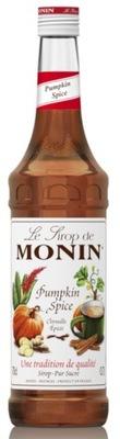 сироп вкусовой Monin Pumpkin Spice 700 мл тыквенное