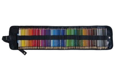 Akvarelové pastelky Koh-i-noor MONDELUZ 72 PRÍPADE