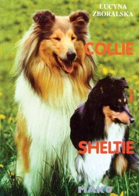Колли и sheltie - -  , Собака ,Новая книга!
