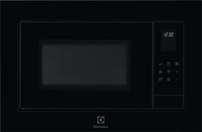 микроволновая печь для УСТАНОВКИ Electrolux LMS4253TMK