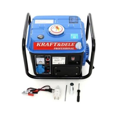 Agregat prądotwórczy 1200W 12/230V PROFESSIONAL