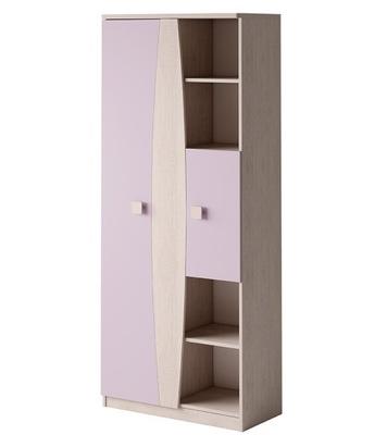 мебель TENUS TR80 широкий стеллаж шкаф с полками