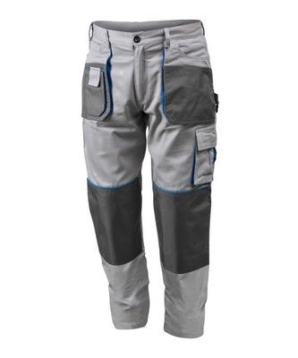 HOGERT брюки рабочие 100 % ХЛОПОК размер XXL