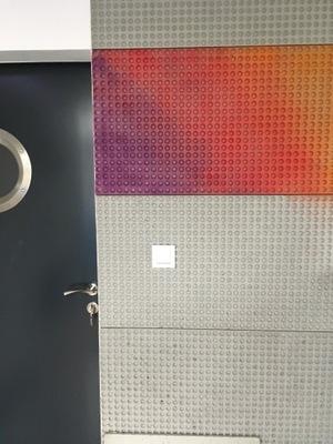 плита , бетон архитектурный 120x60x1,5см