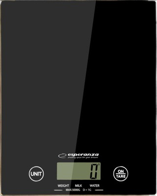 ELEKTRONICZNA WAGA KUCHENNA PRECYZYJNA LCD DOTYK