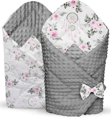 Babymam конверт конверт ??? новорожденных пеленка трикотаж 80x80