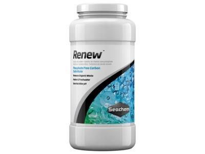 SEACHEM Renew 500ml Medium filtracyjne bez fosforu