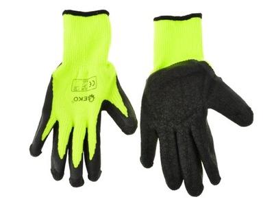 перчатки рабочие ?????????? GEKO 73586 размер 9