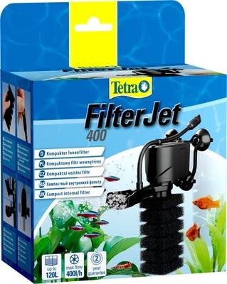 TETRA FilterJet 400 Filtr wewnętrzny akwarium 120L