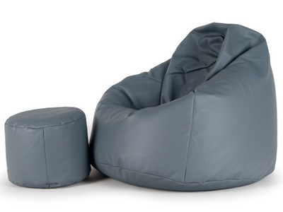 ??? Кресло XXXL + , пуфы мешок XXL ??? ГОСТИНУЮ