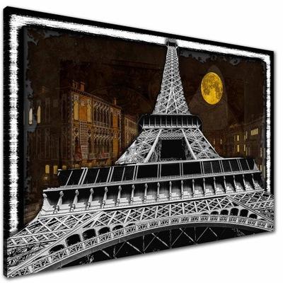Изображение ??? гостиную Большой ПАРИЖ 120Х80