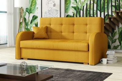 ВИГА III GOLD диван американка раскладной диван