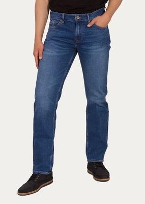 Cross Jeans Jack - Denim Blue (554)