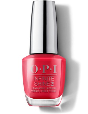 OPI Infinite Shine 2 lakier We Seafood and Eat It
