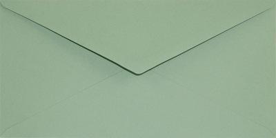 Koperty ozdobne DL Keaykolour zielone 5szt.