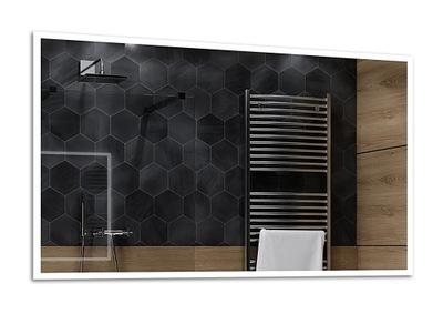 зеркало Ванной LED - Бостон - ?? размер