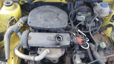ПРОВОДА ГИДРОУСИЛИТЕЛЯ VW GOLF III 95 R 1.4