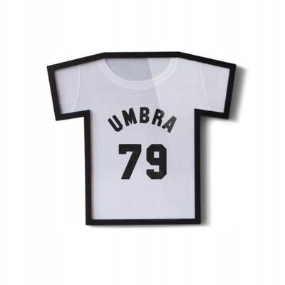 Antyrama stenu rám pre t-shirt T-Rám Umbra