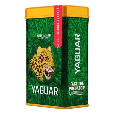 Yerba Mate банка Yaguar Энергия Ноль ,5 кг 500?