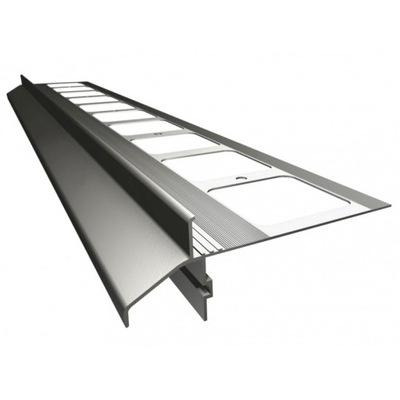Profil Okapowy Renoplast K40 Balkonowy Tarasowy 2m 9040158418 Oficjalne Archiwum Allegro