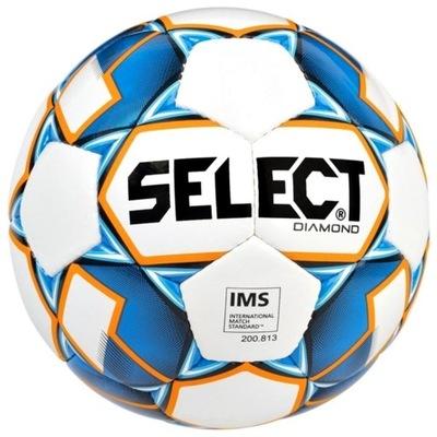 Piłka nożna SELECT Diamond IMS na trening mecz R 5