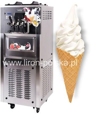 Машина автомат ??? мороженого Итальянских LIRON Рэпид