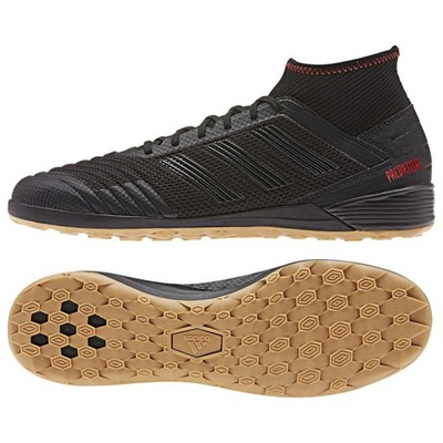 Buty adidas Predator 19.3 IN D97964 czarny 43 13