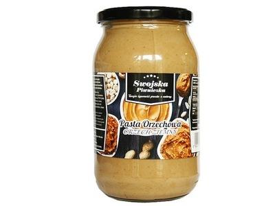 ?????????? Масло паста С грецкий ОРЕХ (ГЛАДКАЯ, МЯКОТЬ) 90