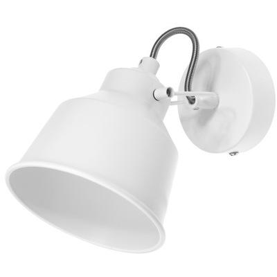 Oprawa ścienna KINKIET Spot 1xE14 lampa reflektor
