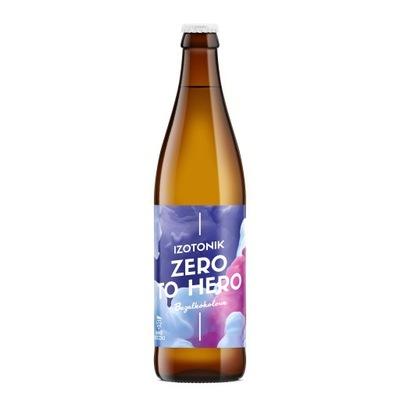Безалкогольные напитки пиво - Другие Бочки Zero Hero