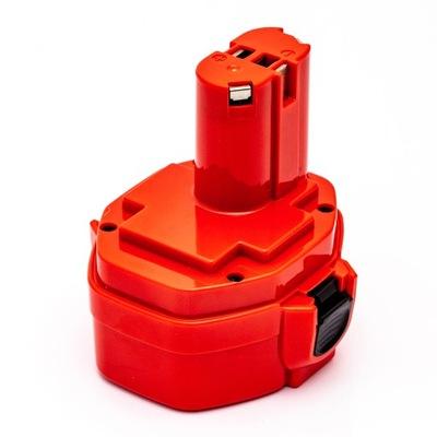 Batérie pre Maktec 1450 MT064 14,4 V 2Ah