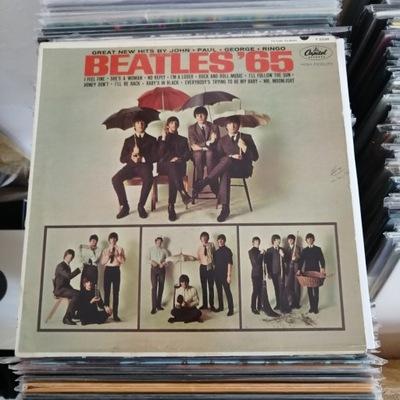 Beatles 65 The Beatles Ex Lp Winyl 7183226631 Oficjalne Archiwum Allegro