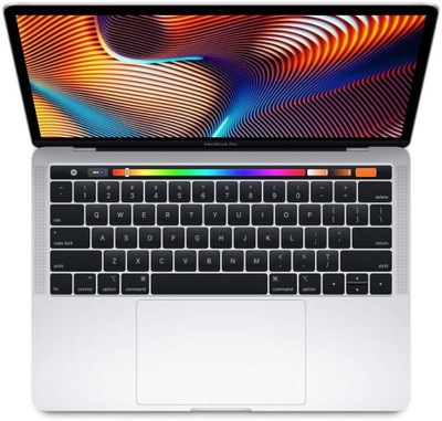 NEW MacBook Pro 13 i5 8GB 256 SSD Touch Bar A2159