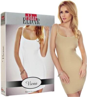 Eldar Comfort Halka Beżowa Viena pod sukienki r.S