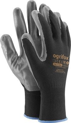 перчатки перчатки рабочие нитриловые 12 пар Мощность 9