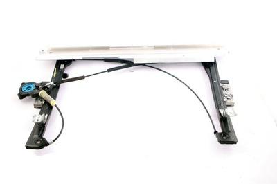Mini R55 R56 Mechanizm podnośnik szyby prawy przód