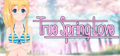 True Spring Love PC klucz STEAM