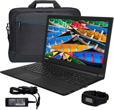WYDAJNY Laptop Toshiba WIN10 NOWY 240SSD 15,6'