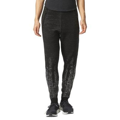 Spodnie damskie adidas ZNE BQ1170 L