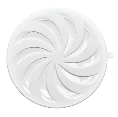 Kratka wentylacyjna zamykana okrągła uniwersalna