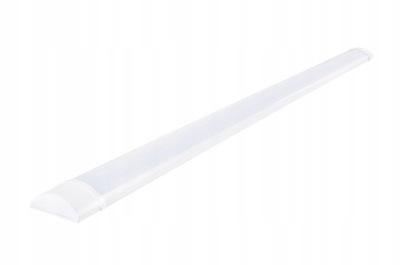 Panel LED 27W 90cm lampa IP44 hermetyk świetlówka