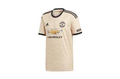 Koszulka ADIDAS Manchester United Away 1718 S