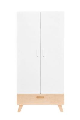 Беллами Hoppa шкаф для Детей 2 -дверный