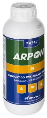 Arpon G 1 liter proti hmyzu