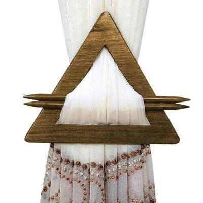 Upinacz Декоративный треугольник ??????????