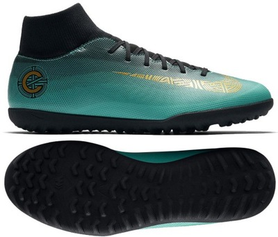 Nike Mercurial Superfly Club TF AJ3570-390 r. 44,5