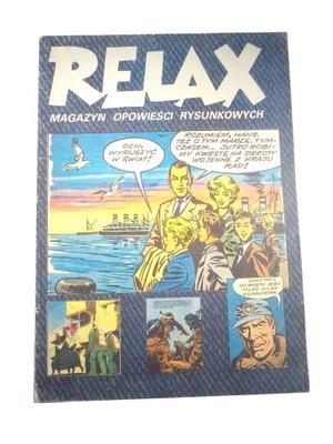 RELAX nr. 13 wyd. I z 1977 r.