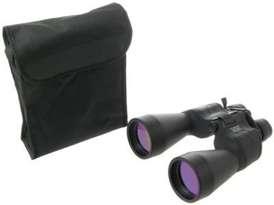 LORNETKA KANDAR 10-80x90 z ZOOM SZKLANA optyka