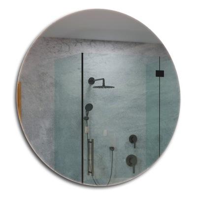 Okrúhle osvetlené zrkadlo 40cm do kúpeľne
